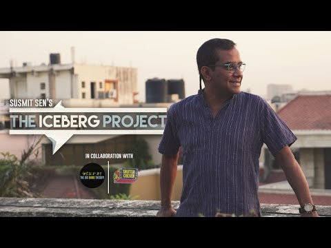 The Iceberg Project | Susmit Sen I Big Band Theory |  Finale - Episode 08