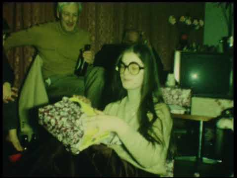 New Year's party 19721973  part 2