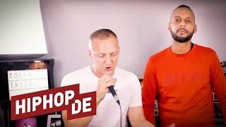 Olexesh & Hanybal – Besieg den Beat (Staffel 6 Folge 1)