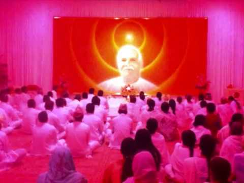 PRABHU Pyar Ka EK Tarana Tumhe Sunane Aaye Hain - Beautiful Message - BK Meditation.