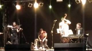 Espresso Atlantico - Gattico & Suzuki - Tango Negro - live@hiroshima 09