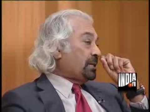 I do not give any advice to Rahul Gandhi: Sam Pitroda