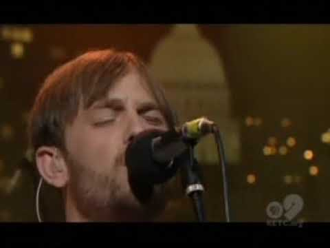 Kings of Leon - King of Rodeo (Live)