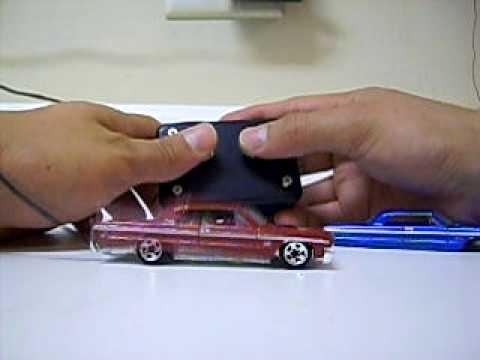 Hot Wheels '64 Impala Hopper