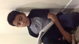 Aprendiendo a leer | Diana Estrada | Diana y Chris | Bromas | chris
