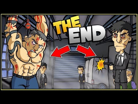The End is Here: Good or Bad?! – Out of The Box – Gameplay Ending