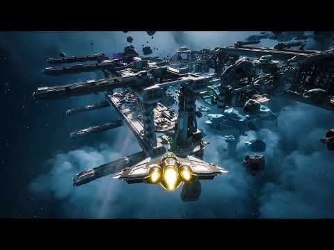Everspace Launches on to PS4, Physical Edition Coming from