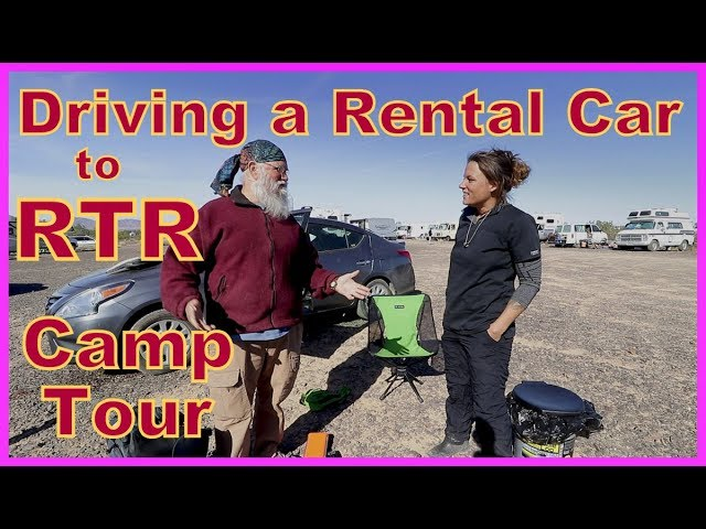 driving-a-rental-car-to-rtr-camp-tour