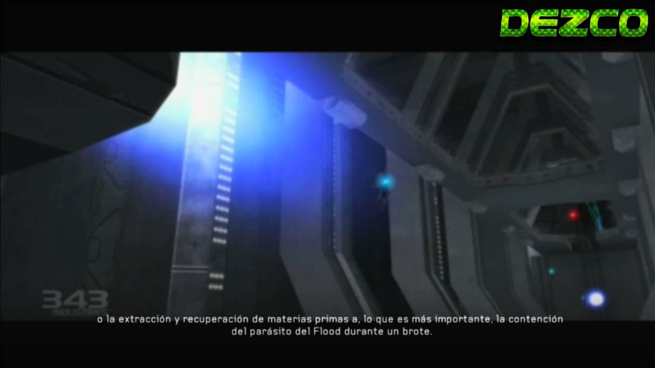 Anatomía de Halo: \