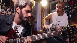 Junk Couch Sessions - Dor Hamabul - Claudia