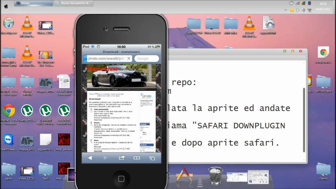 Safari Video Download Pluginyellowyi