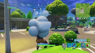 Fortnite slash noobnite how to get urself killed