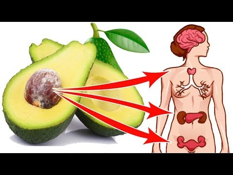 7 Advantages of Eating Avocado While Pregnant