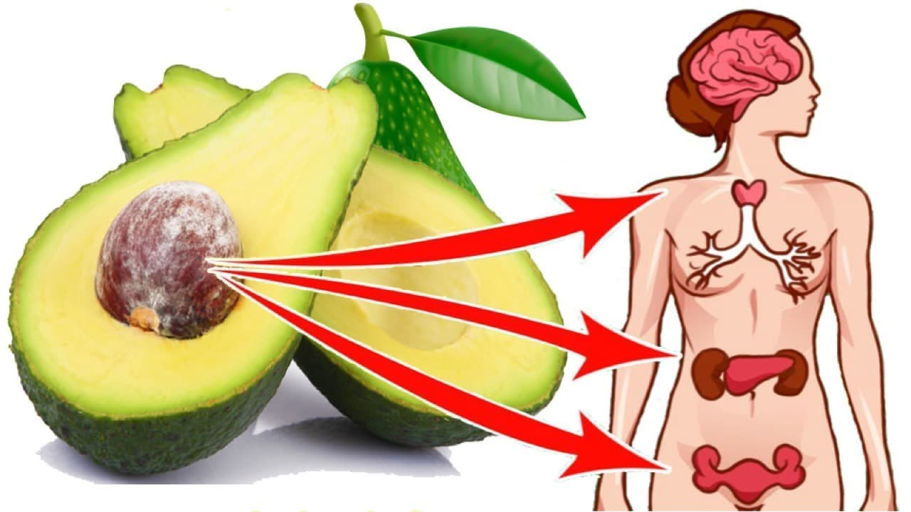 Image result for If You Eat An Avocado A Day For A month This Is What Happens To Your Body