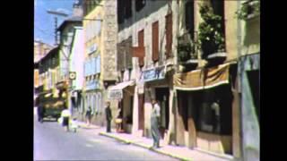 Pyrénées Orientales 1961