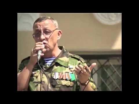 Клип Андрей Климнюк - Перевалы