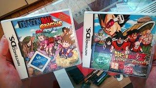 Ausgepackt! #118 ~ Dragon Ball Origins & Attack of the Saiyans (Unboxing)