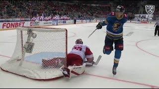 19-20 KHL Top 10 Goals of Weeks 17 & 18