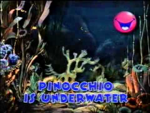 17 The Sea - Magic English - Disney
