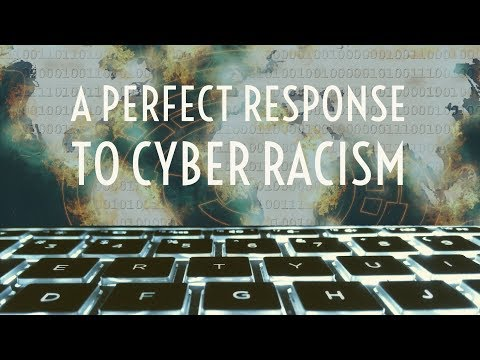 cyber racism Cyber racism: white supremacy online and the new attack on civil rights (perspectives on a multiracial america) - kindle edition by jessie daniels download it once and read it on your kindle device, pc, phones or tablets.