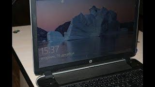 видео Почему не выключается ноутбук после завершения работы?