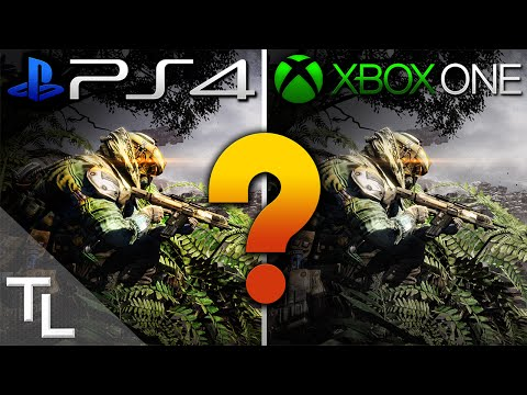 Titanfall 2 - PS4 vs Xbox One & PC. Which will be BEST?
