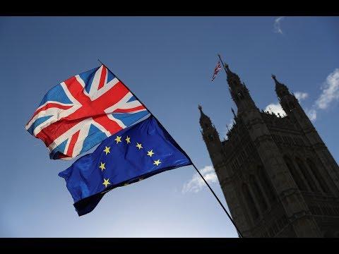 Watch again: MPs debate Brexit ahead of crucial vote