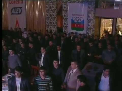 """Reality-show """"Azerbaijan Fight Club"""". Part # 3"""