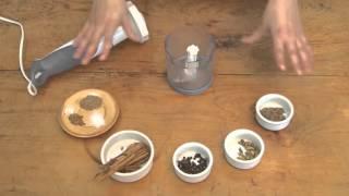 Una vez más desde la cocina de Annur te mostramos las recetas más f...