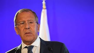 Russian FM: Ready to help mediate between Qatar and Arab states