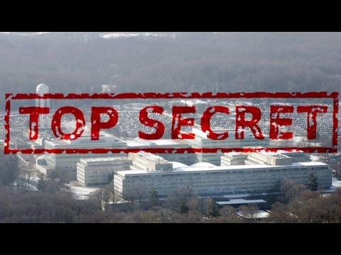 NSA - Was Regierungen geheim halten | HD DOKU 2015