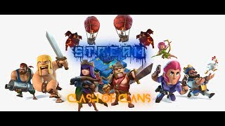 [road to 500 subs] morgens loot tut jeden gut || Dorfbesuche & more|| COC ger clash of clans/dbz