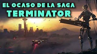 Los SINSENTIDOS de la saga TERMINATOR - Review, análisis y resumen de los agujeros de guion -