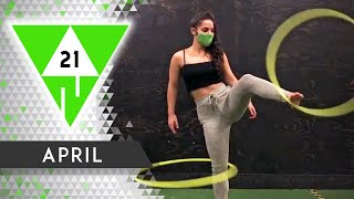 WIN Compilation APRIL 2021 Edition | Best videos of the month March