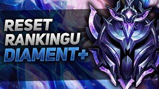 RESET rankingu DIAMENT+