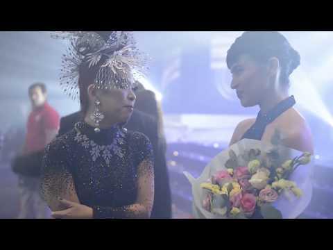 TV100 Recap: The Mega Silver Gala - 동영상