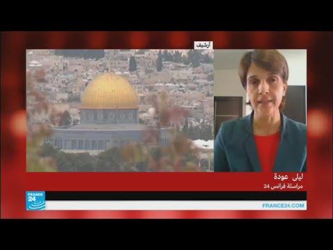 إصابة ثلاثة إسرائيليين برصاص مسلح فلسطيني بالضفة الغربية  - نشر قبل 2 ساعة