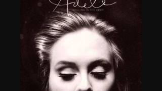 Adele-Rolling In the Deep (Quentin Harris Roll Up Mix)