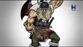 Спецназ древнего мира  Викинги Берсерки ⁄ The Viking Berserkers