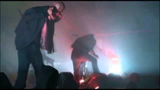 GWAR - 01 - Horror Of Yig - Live at House Of Blues - Dallas, TX - 11/02/2010