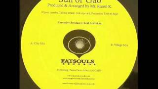 Mr Raoul K - Sun Of Gao (City mix)