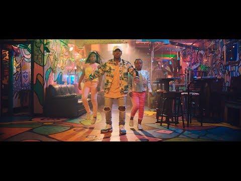 "Nassi - ""Pas fatigué"" [Official video]"