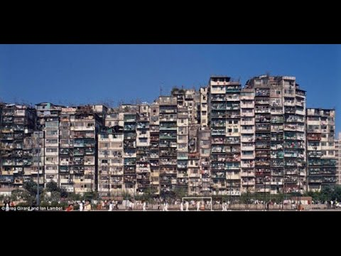 The Most Densely Populated Place on Earth