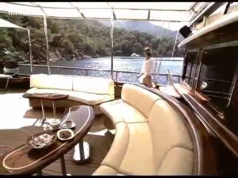 Luxury Gulet Marenostrum, Yacht Charter in Turkey