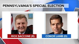 What to look for in Pennsylvania's special election
