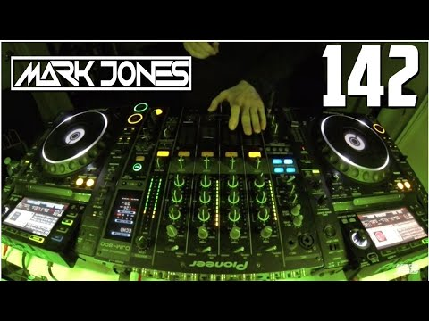 #142 NEW YEARS TECH HOUSE MIX 2019