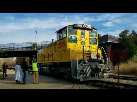 New England Southern 2555 EXTRA