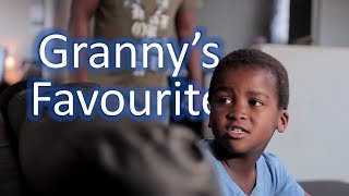 Luh & Uncle Ep 7 - Granny's Favourate - MDM Sketch Comedy