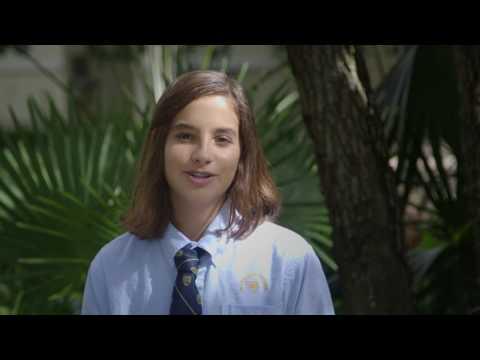 Palmer Trinity School Admissions Video