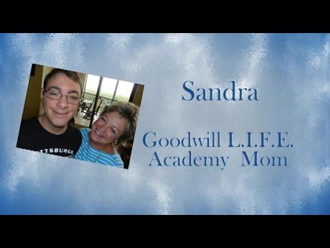 L.I.F.E. Moments: Sandra & Ira